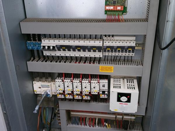 Automatizare sisteme de climatizare