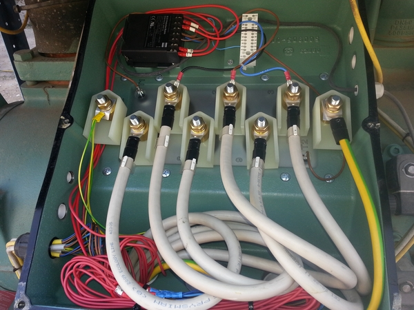 air conditioning systems automation