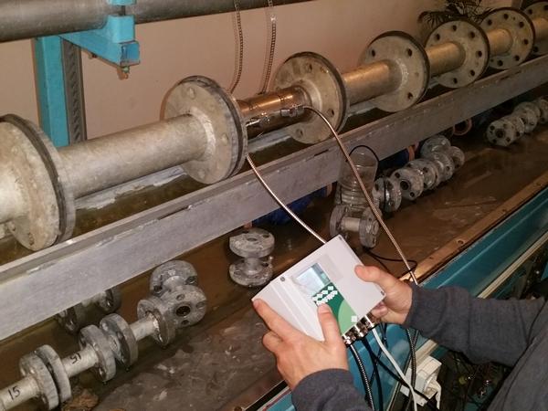 Evaluarea sistemelor de climatizare din punct de vedere uzura si grad de performanta